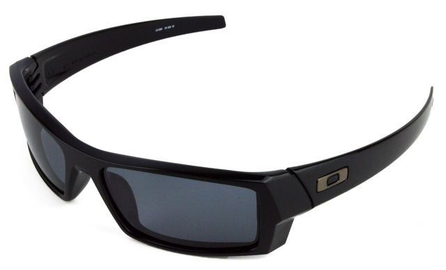 b861e39c15 NEW POLARIZED REPLACEMENT BLACK LENS FOR OAKLEY GASCAN S SUNGLASSES